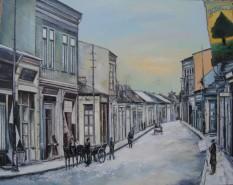 alte Picturi Stada mare din tecuci