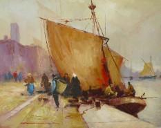 alte Picturi Port pescaresc-2