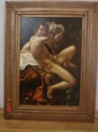 alte Picturi Tablou reproducere caravaggio2