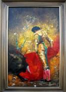 alte Picturi Toreadorul