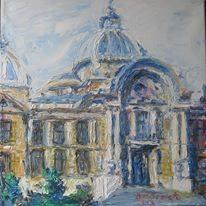 alte Picturi PALATUL  CEC