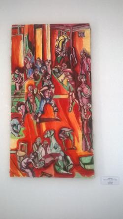 alte Picturi Molima IV - Exodul din Alienare