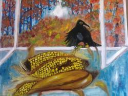 Picturi de toamna toamna vine corbu