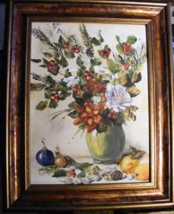 alte Picturi Flori de sarbatori