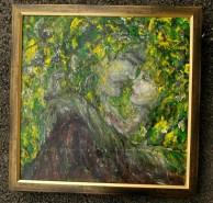alte Picturi Iubirile unui arbore