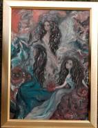 alte Picturi Naiade