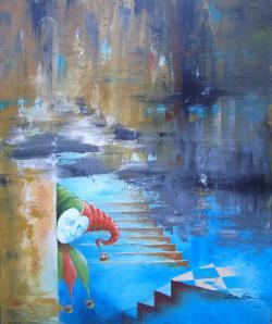 alte Picturi Fantoma