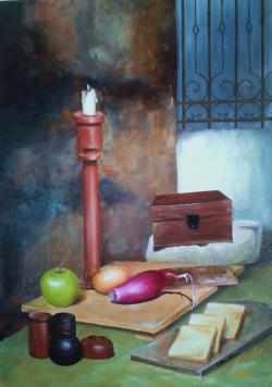 alte Picturi Pofta buna! 2