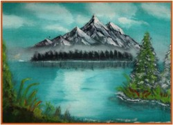 alte Picturi Lacul 2