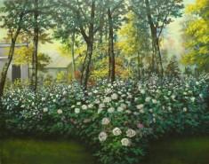 alte Picturi Pe inserat in parc