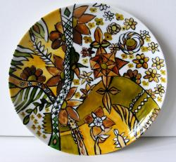 alte Picturi Ceramica pictata 10