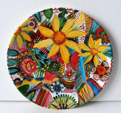 alte Picturi Ceramica pictata 8