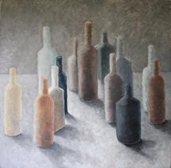 alte Picturi Sticle in perspectiva