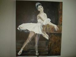 alte Picturi Dancer