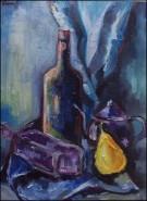 alte Picturi In atelier