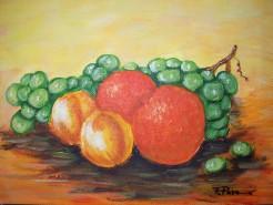 alte Picturi Fructe 3
