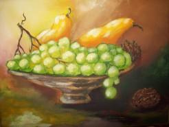 alte Picturi Fructele toamnei