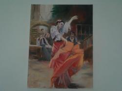 alte Picturi FLAMENCO 02