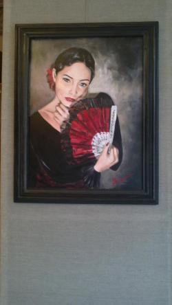 alte Picturi portret 04