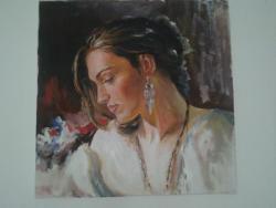 alte Picturi portret 15