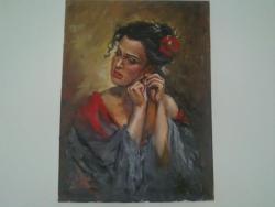 alte Picturi portret 19