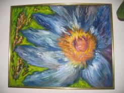 alte Picturi Floare de cicoare