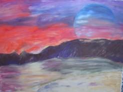 alte Picturi Pustiu