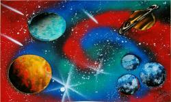 alte Picturi Galaxia