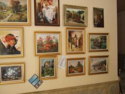 alte Picturi Tablouri in expozitie