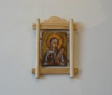 alte Picturi Icoana sf. cuv. parascheva