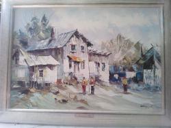 alte Picturi casa la tara