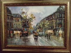 alte Picturi Paris
