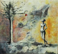 alte Picturi Eva