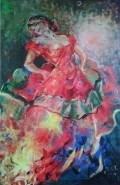 alte Picturi Tiganca