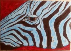 alte Picturi Zebra