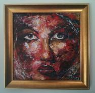 alte Picturi Pretty woman