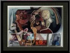 alte Picturi Trasaturi de memorie---73