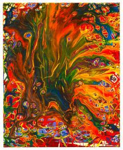 alte Picturi Sunrays 11