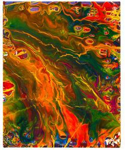 alte Picturi Sunrays 6