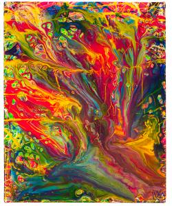 alte Picturi Sunrays 8