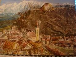 alte Picturi Cisnadioara