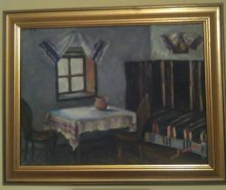 alte Picturi În casa de la țară