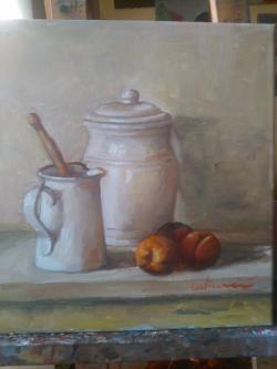 alte Picturi Piersici