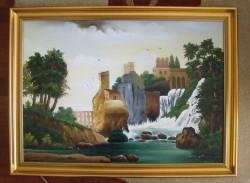alte Picturi Castel la cascada