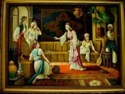 alte Picturi Baba oarba
