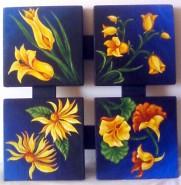 alte Picturi Flori 1