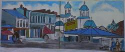 alte Picturi orasul vechi