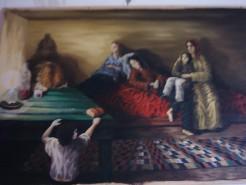 alte Picturi Chilerul