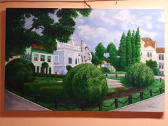 alte Picturi Tg-secuiesc