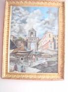 alte Picturi Piata din venetia